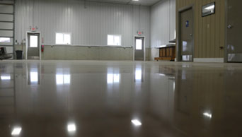 Commercial Concrete Polishing Miami Dade Fort Lauderdale